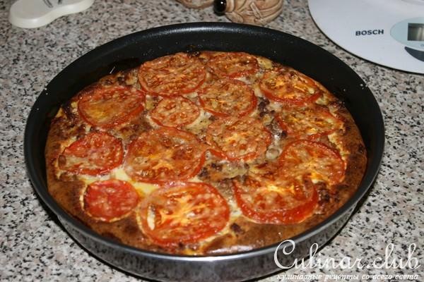 Рецепты с фото вторых блюд быстро