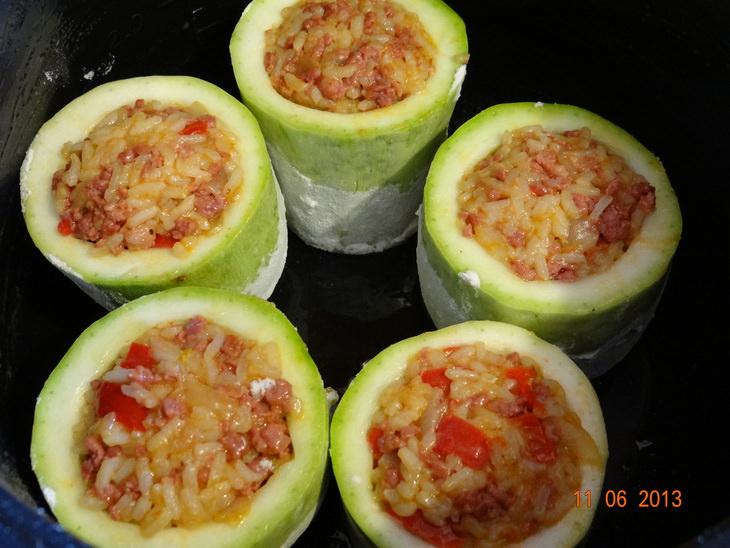 Вкусные кабачки в мультиварке рецепты с фото