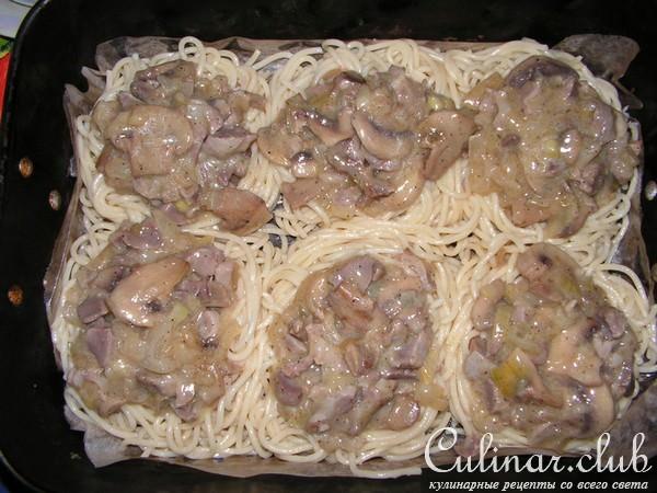 Суп буябес рецепт с фото