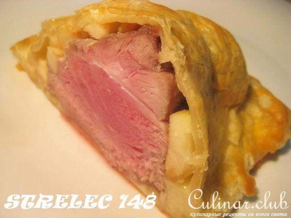 Свинина шейка рецепты с фото