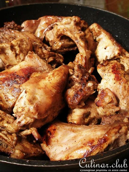 Вкусные блюда из кролика рецепты с фото