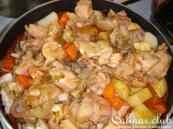 Как готовить салат из говядины