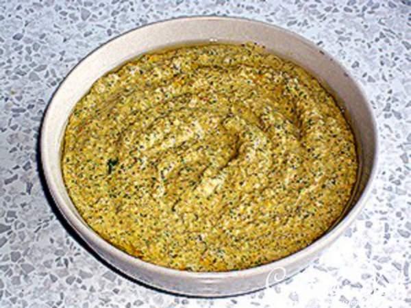 сациви рецепт с фото пошагово