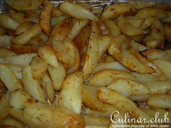 Курица в духовке пошаговый рецепт с в рукаве с картошкой в духовке