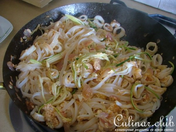 Кальмар сковороде рецепты фото