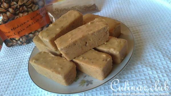 Сливочная колбаска рецепт с фото