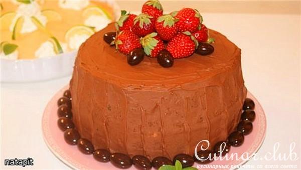 Название тортов с фото
