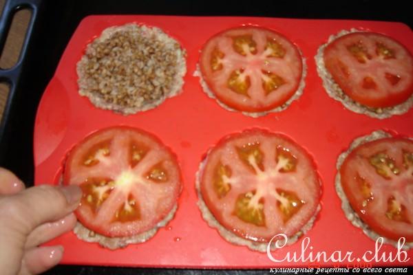 Тарталетки с фаршем рецепт с фото