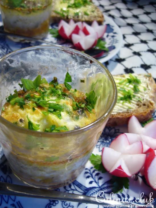 закуски с фото со скумбрией