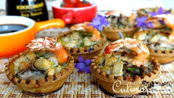 вкусные закуски для пикника рецепты с фото