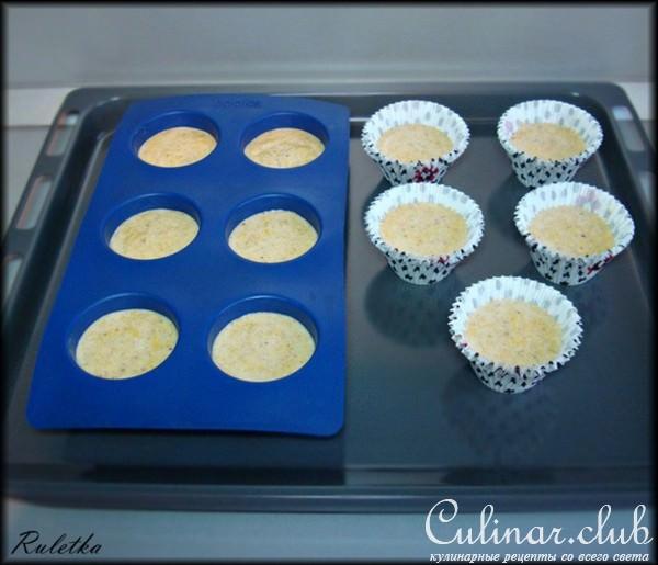 Как печь в силиконовой форме рецепты