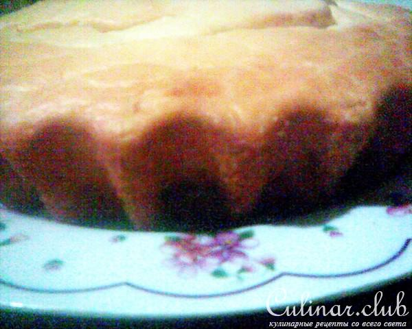 Пирог с селедкой и рисом рецепт 199