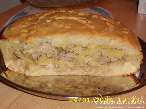 Картофель с начинкой запеченный в фольге в духовке рецепт с пошагово