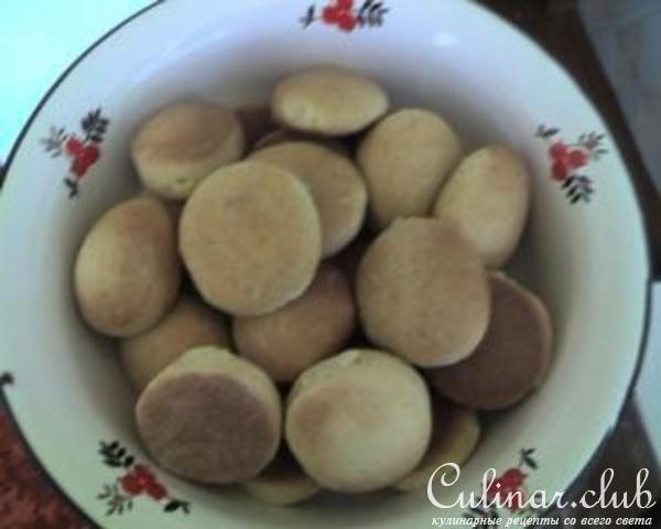 Пряники на смальце рецепт с фото