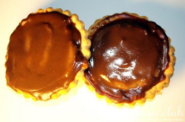 Шоколадная глазурь рецепт фото пошагово