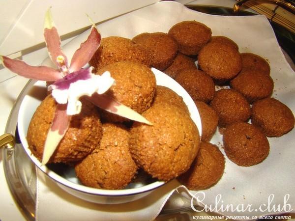 Шоколадно творожное печенье рецепт с фото