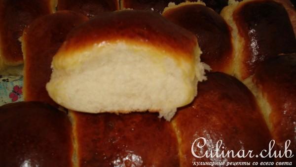 Пирожки в духовке на воде рецепт с пошагово с