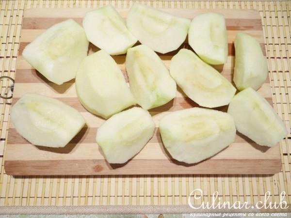 """Пирожки """"Наливные яблочки"""""""