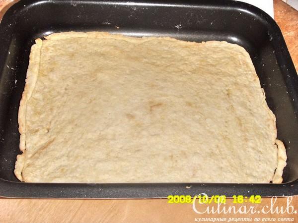 закусочные торты с пошаговым фото