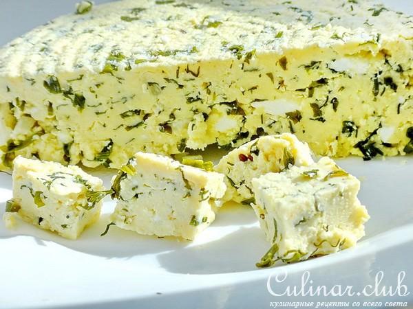 Творожный сыр в домашних условиях рецепт с фото пошагово с