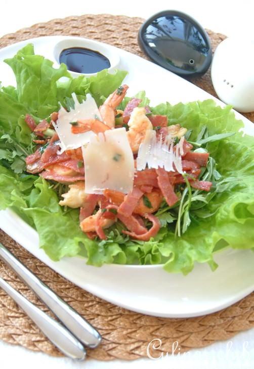 Салат креветочный салаты с майонезом фото салатов из креветок