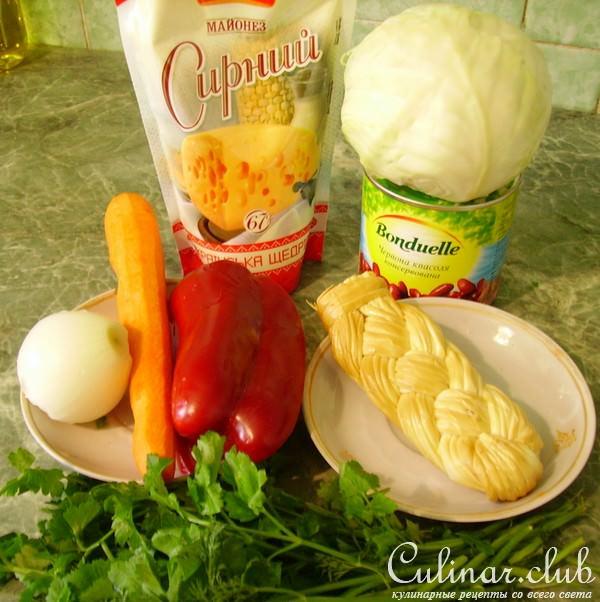 Картофель - 500 гр яйцо - 1 шт мука - 100-150 гр брынза или острый сыр - 200 гр шпик копченый - 150 гр сметана