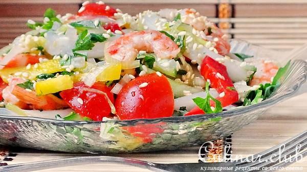 Всеы салатов как их делать