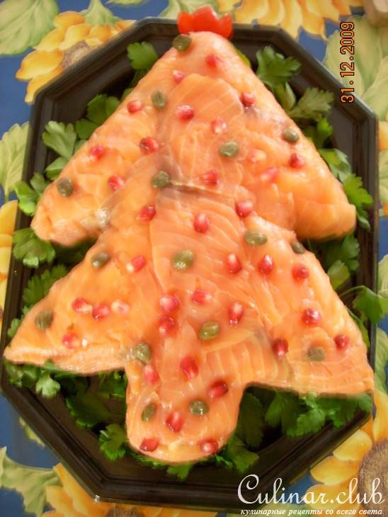 Салат звездочка рецепт с фото