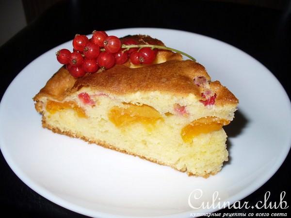 Торт шалунья рецепт