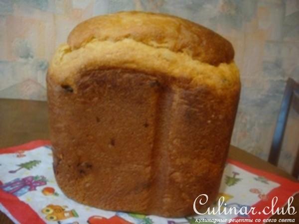 Сдобная выпечка в хлебопечке рецепты
