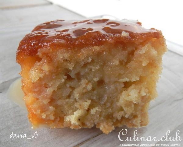 Мокрый бисквит в мультиварке рецепты с пошагово