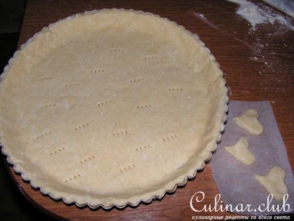 Пироги с желейной заливкой рецепт