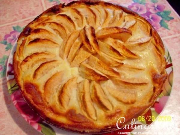 рецепты блюд а торты и выпечка с фото