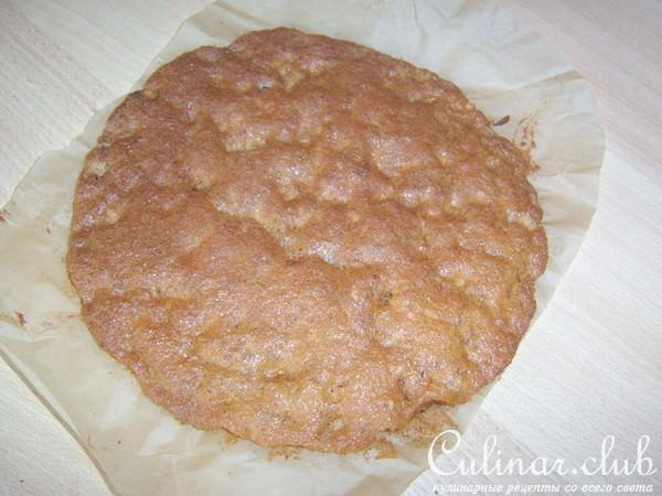 Торт татьяна на сметане рецепт
