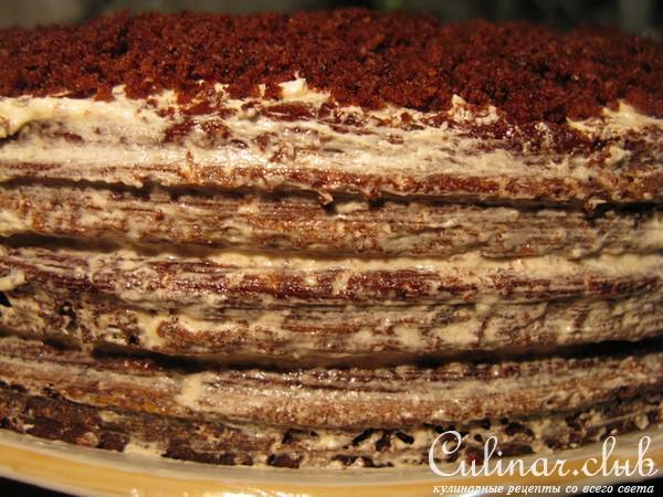 Торт кудри поля робсона рецепт с фото пошагово в домашних условиях