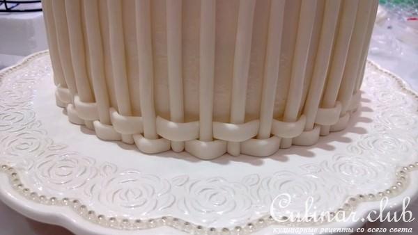 Как сделать торт карзина - Stroy-lesa11.ru