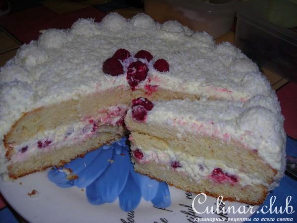 Рецепты профессиональных тортов с фото в домашних условиях