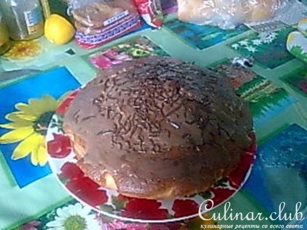 Рецепт кексов на кефире с подсолнечным маслом
