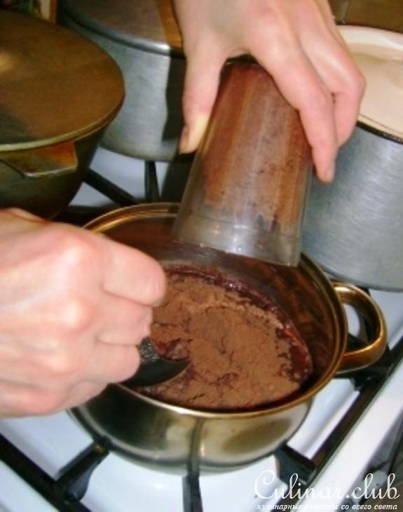 Что приготовить из молотой черемухи рецепт