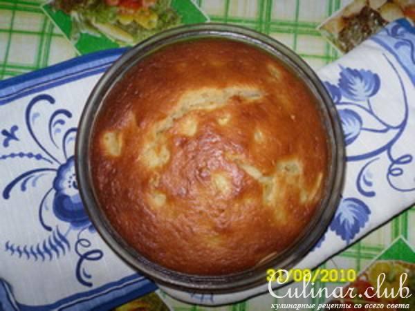 Шарлотка с виноградом рецепт пошагово с фото