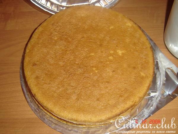 Рецепты тортов из готовых магазинных коржей 24