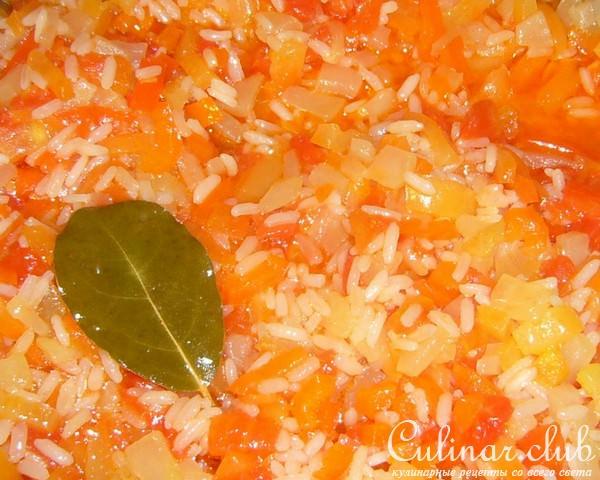 Салаты на зиму из помидоров с рисом рецепты